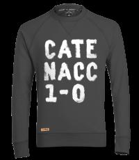 Sweater catenaccio