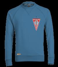 Sweater vaantje blue
